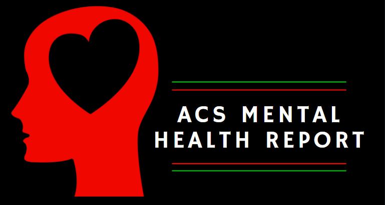 ACS Mental Health Report