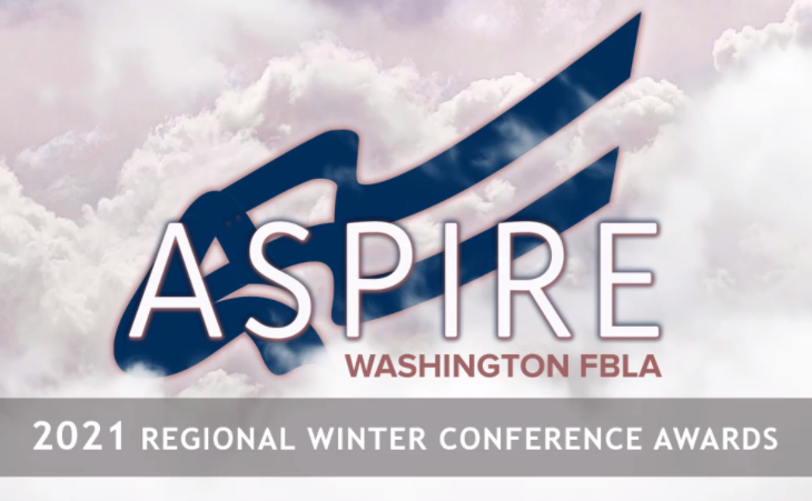 2021 Regional Winter Conference Awards
