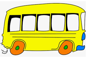 Attention Colt Families: Need a Bus for the 2021-2022 School Year Featured Photo