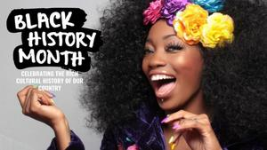 PUSD Black History Month Interactive Presentation