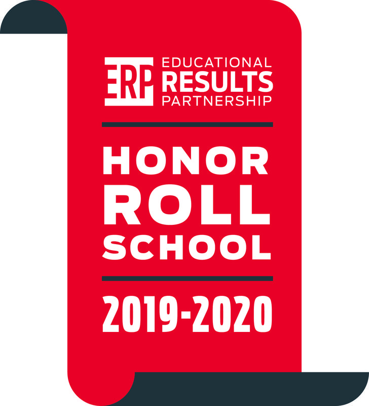 Beethoven and Rembrandt Campuses named ERP Honor Roll Schools!!!! Featured Photo