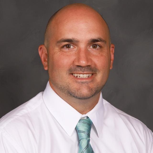 Jim Biondi's Profile Photo