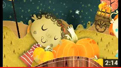 That's How A Pumpkin Grows