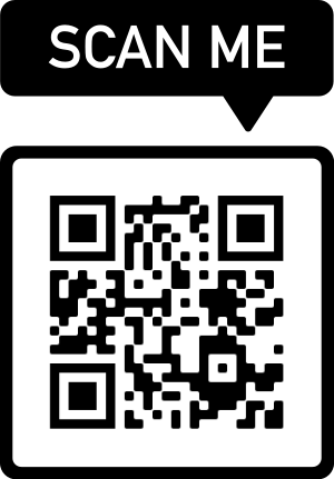 QR CODE which will take you to the PRAMS Scholastic Virtual Book Fair Page