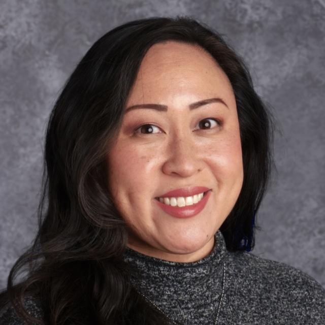 Michelle Viray's Profile Photo