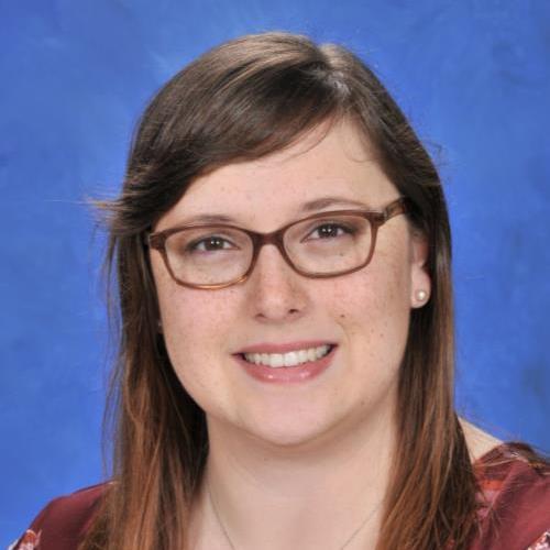 Jessica Curry's Profile Photo