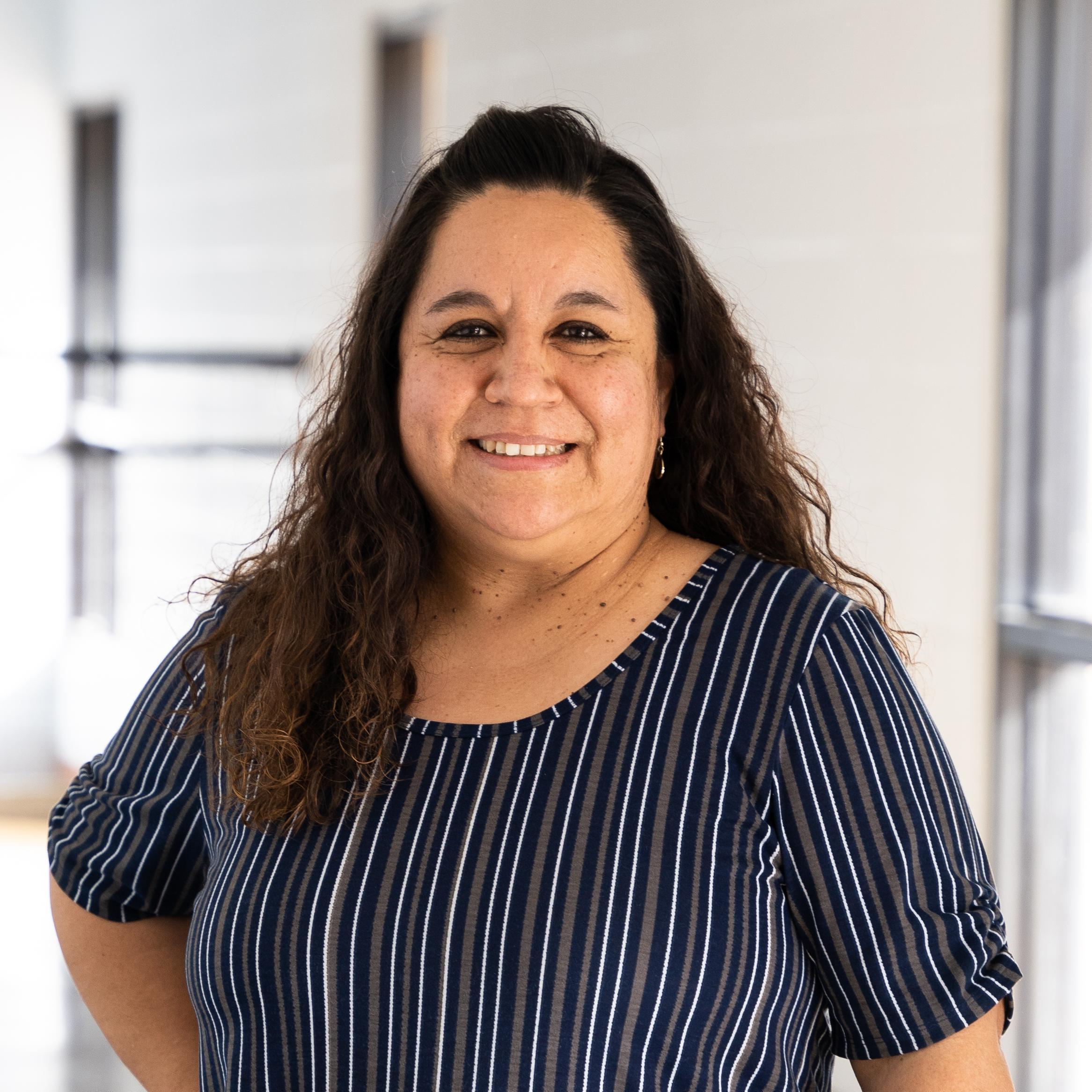 Valerie Huerta's Profile Photo