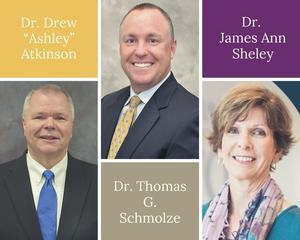 Superintendent Finalists