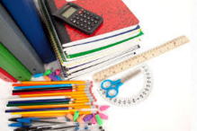 2020-2021 Middle School Supply List Thumbnail Image