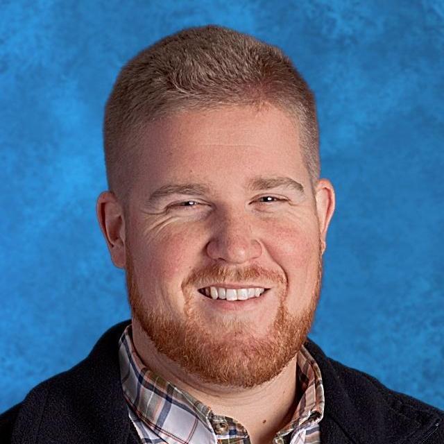 Steven Matthew Rogers's Profile Photo