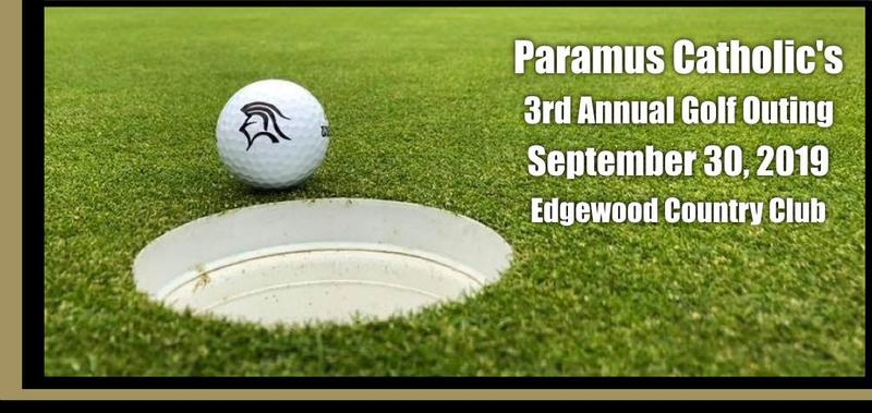 3rd Annual Golf Outing Featured Photo