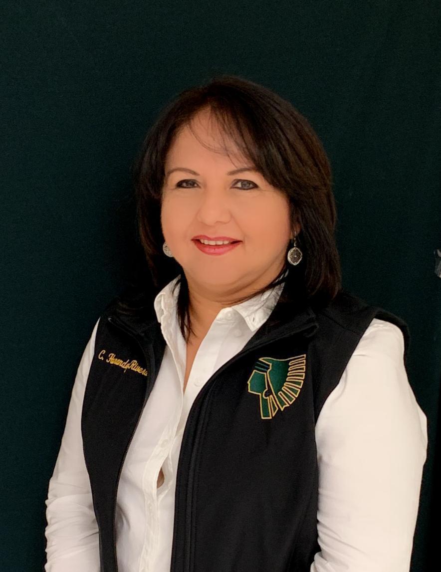 Claudia Hernandez-Rivera
