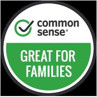 common sense media seal