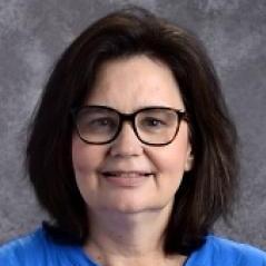 Bernadette Cooley's Profile Photo