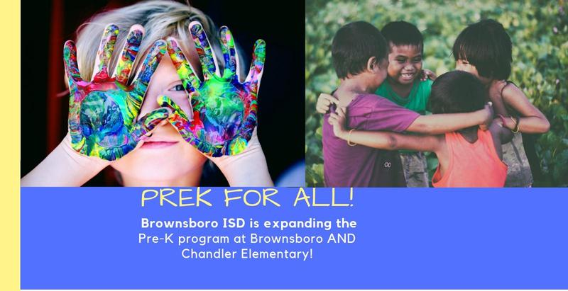 PreK For All! Featured Photo