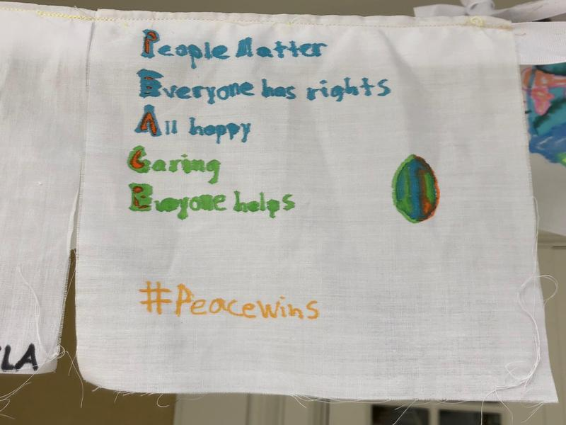 FSH Celebrates International Day of Peace Featured Photo