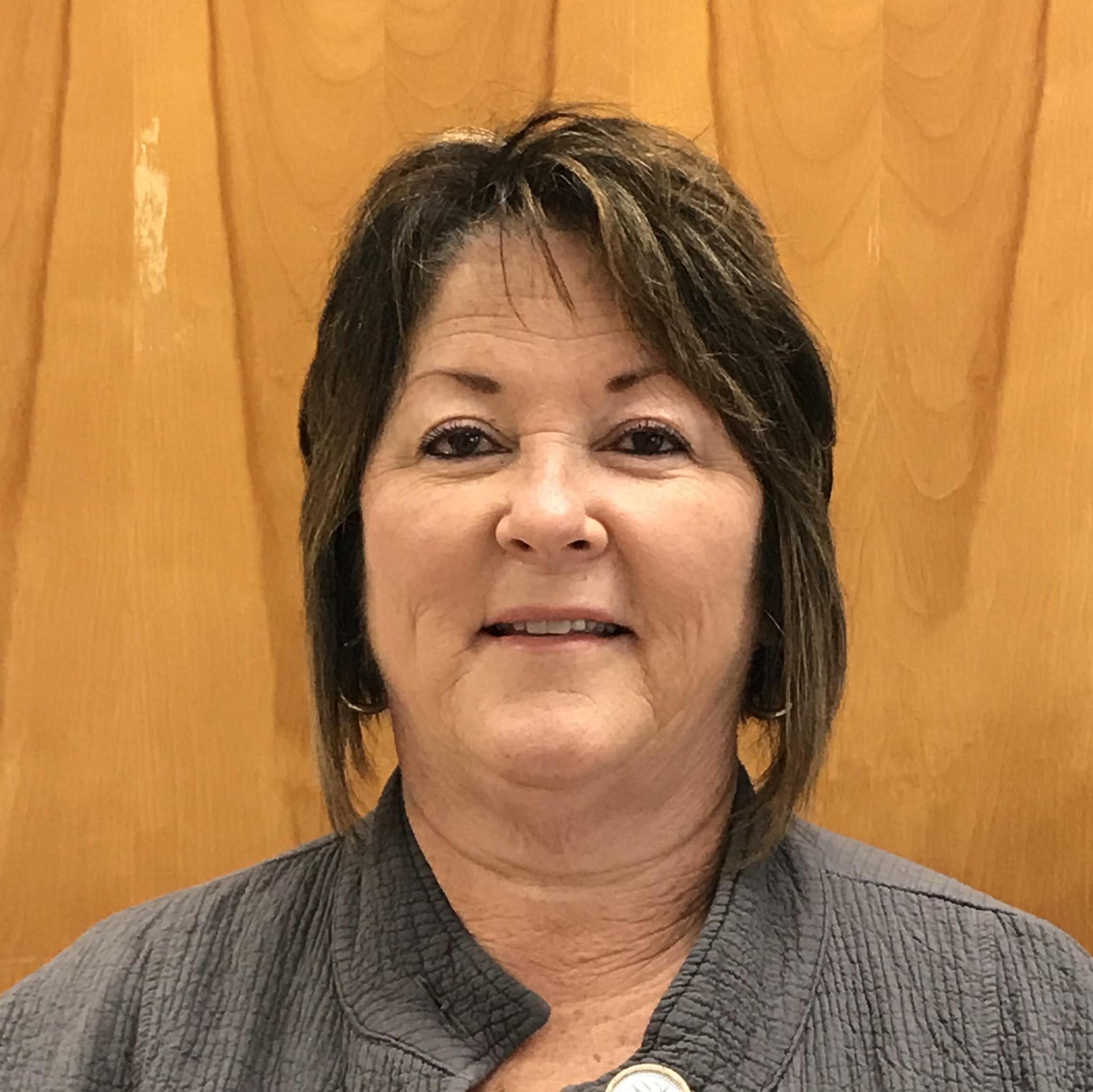 Joanne King's Profile Photo