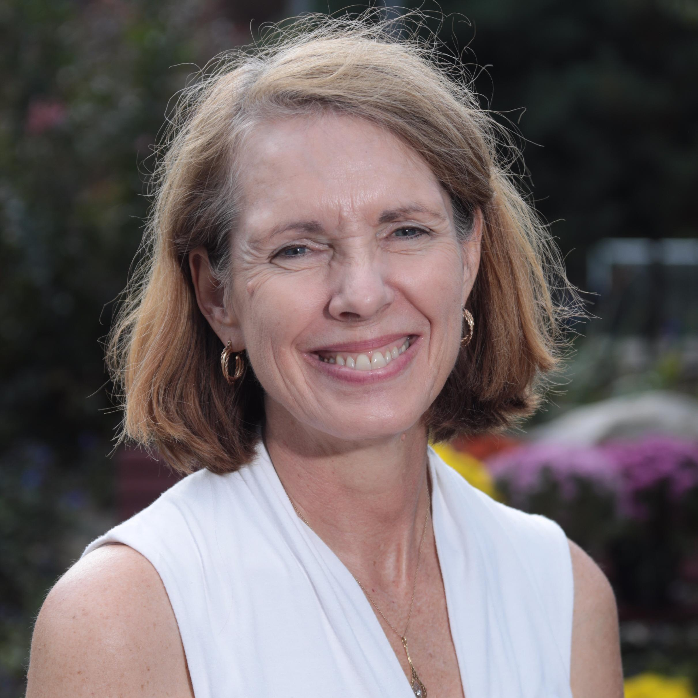 Mary Somers's Profile Photo