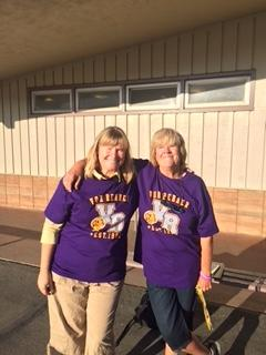 Mrs. Rempel and Ms. Roe