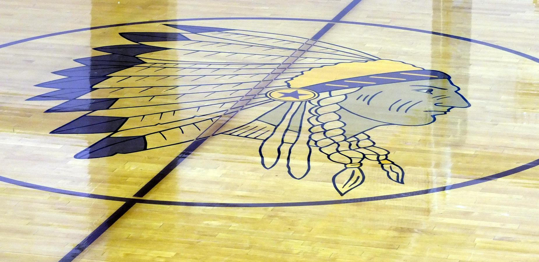 Mosheim Gym Floor