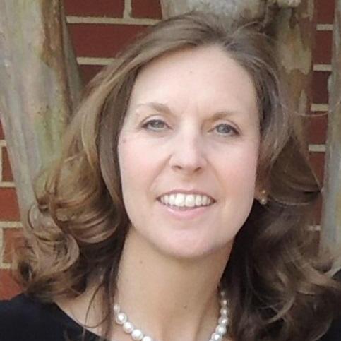 Kristy Parker's Profile Photo