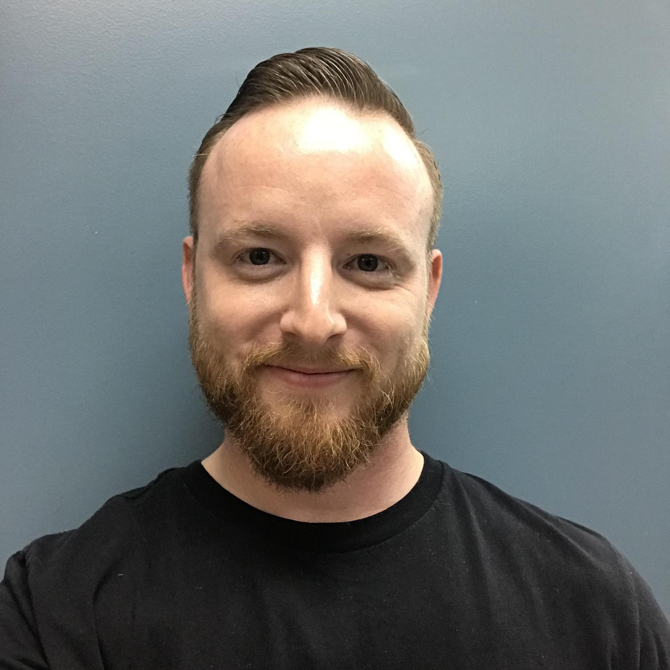 Devin Nunley's Profile Photo