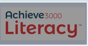 Achieve 3000 logo