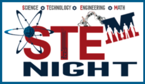 STEM Night Logo