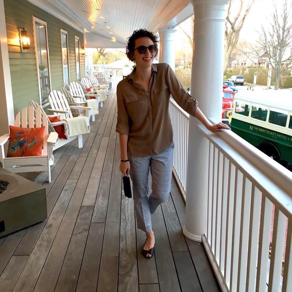 Chloe Walters's Profile Photo