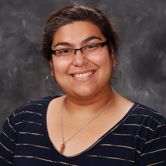 Yvonne Martinez's Profile Photo