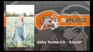 Abby Numerick