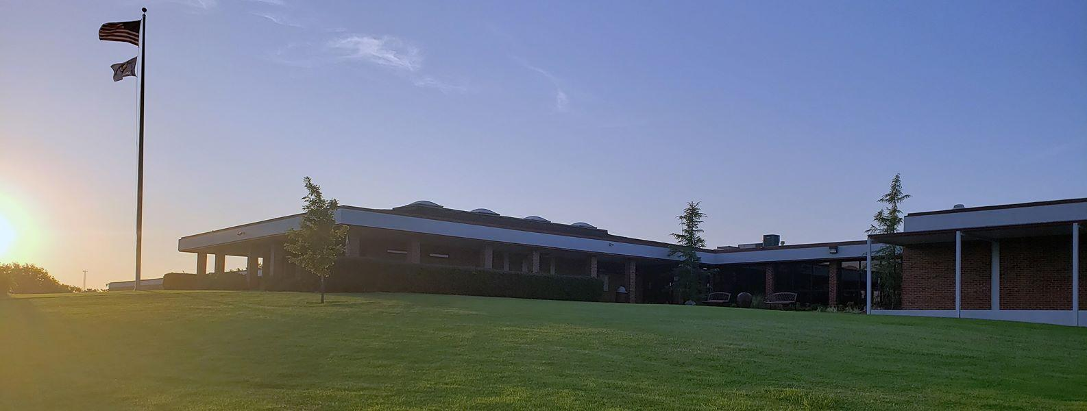 GCTC Shawnee Campus
