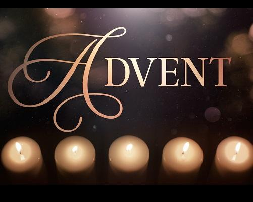 Parish Schedule for the Advent & Christmas Season Featured Photo