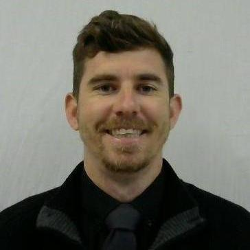 Mario Geary's Profile Photo