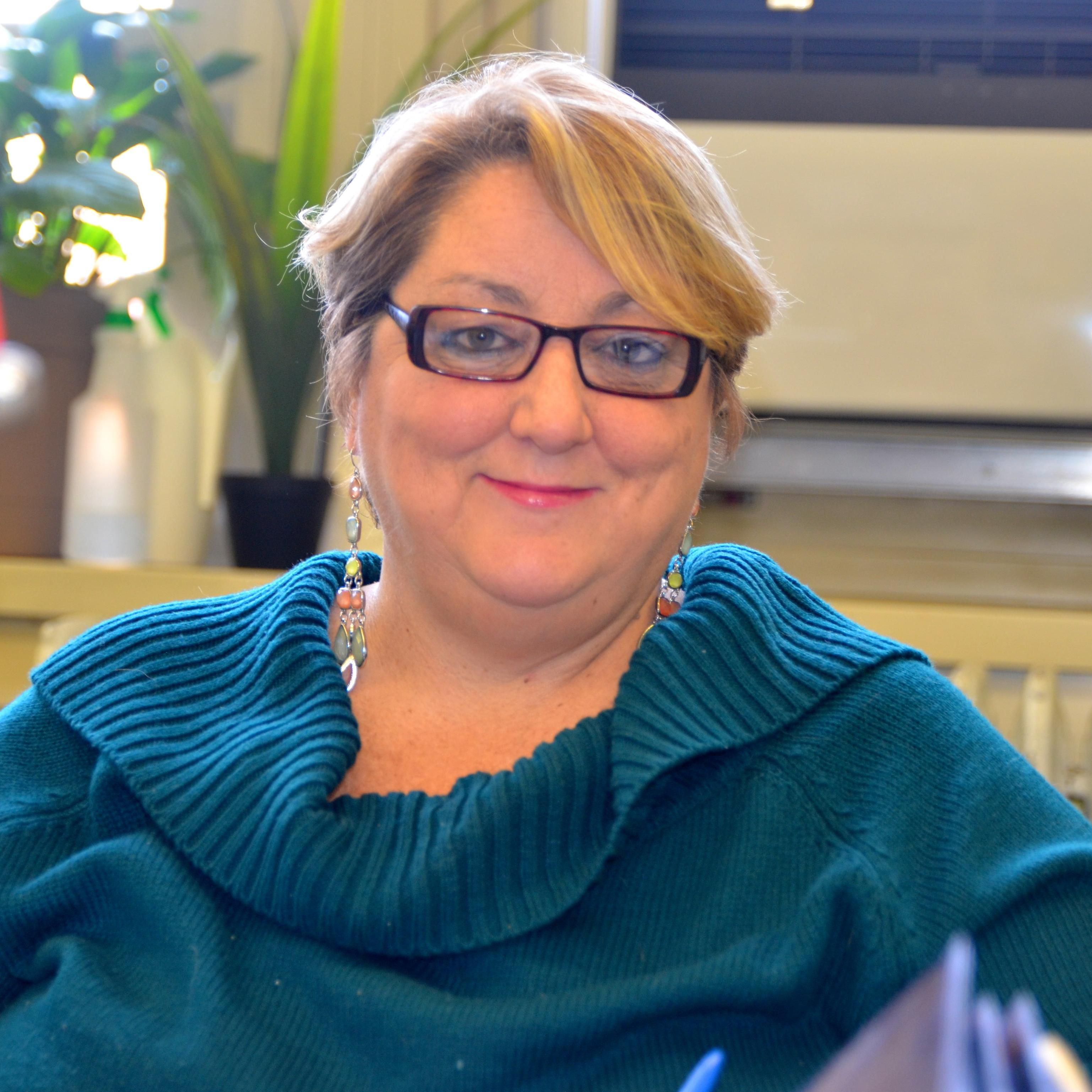 Susan Monti's Profile Photo