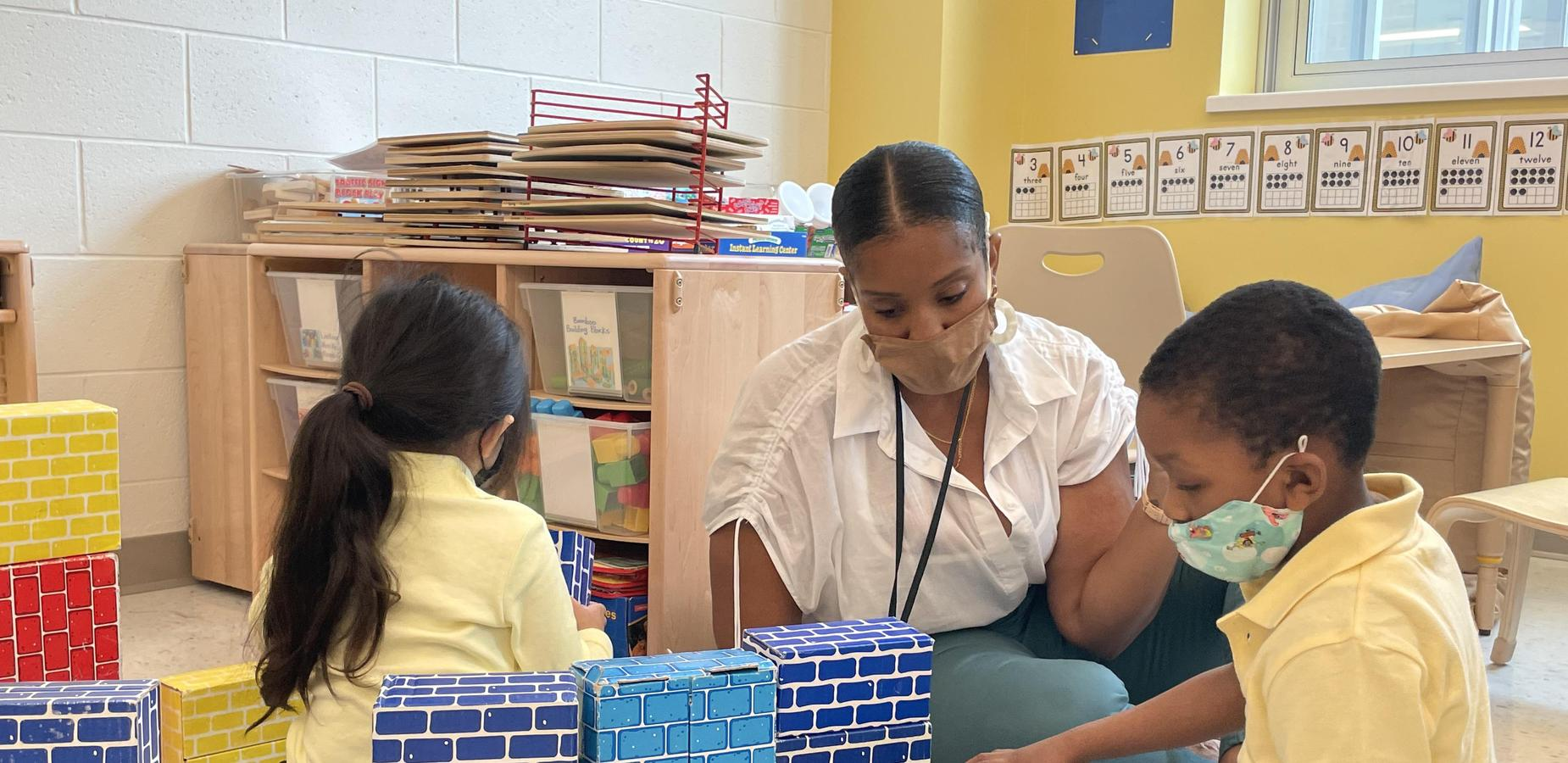 In-School Learning
