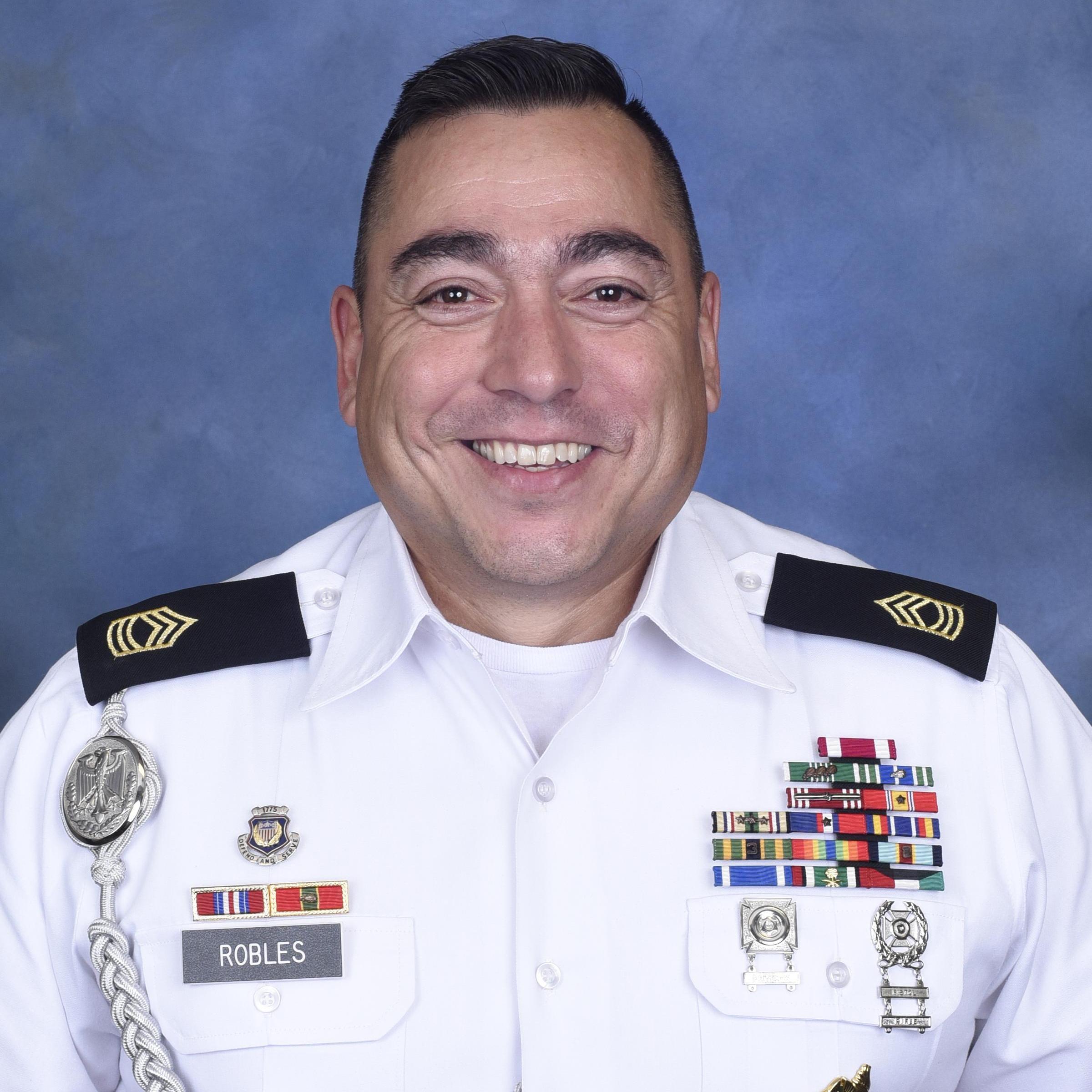 Herbert Robles's Profile Photo
