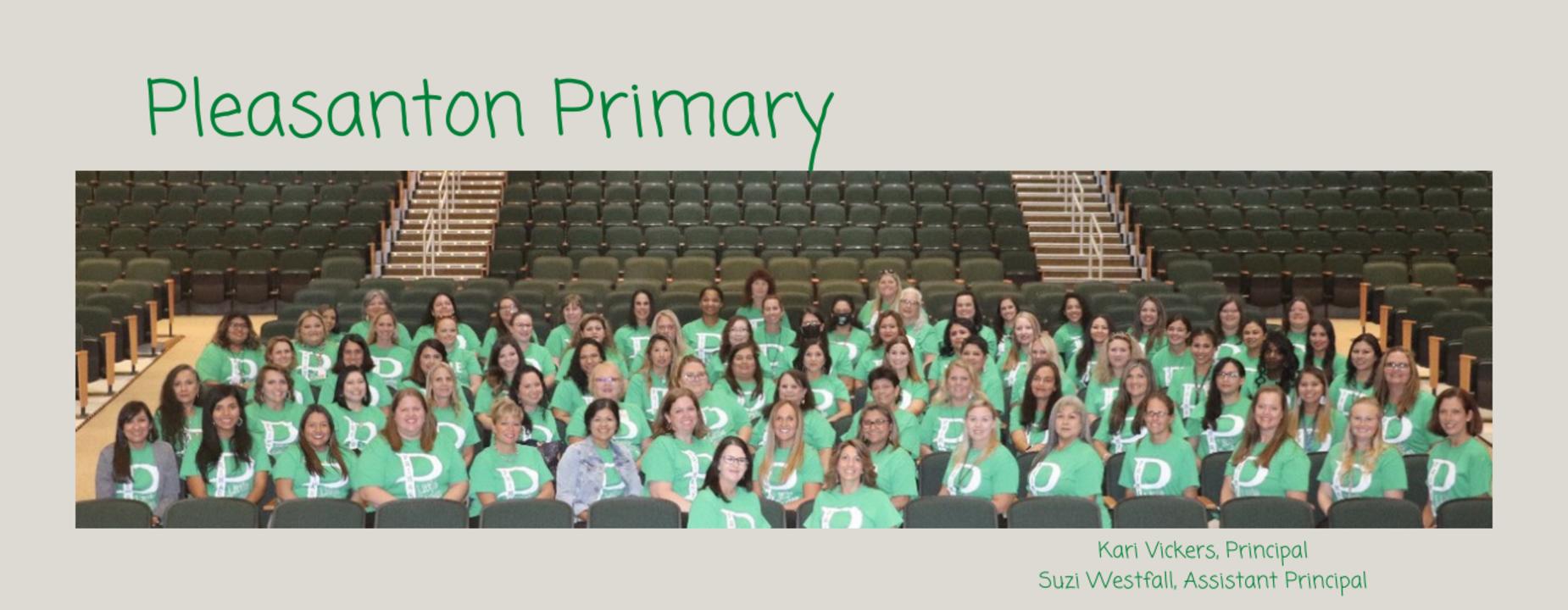 Pleasanton Primary