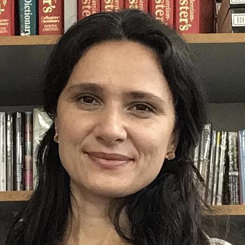Anca Morcovescu's Profile Photo