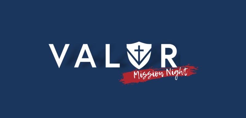 Mission night