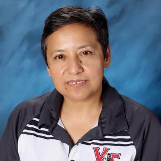 Maria Vega's Profile Photo