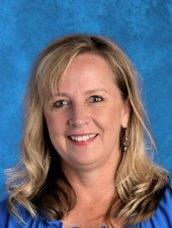 Wendy Mitchell, Principal 6-8