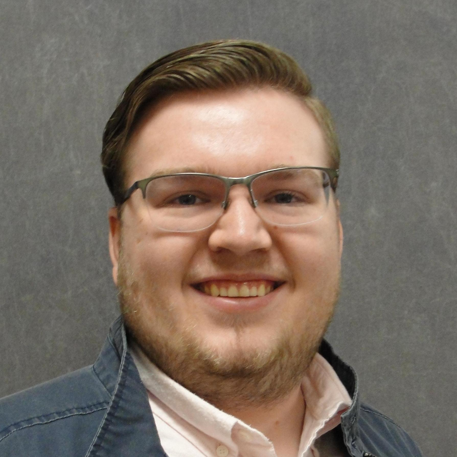 Jacob Dutcher's Profile Photo