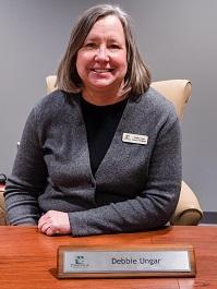 Debbie Ungar