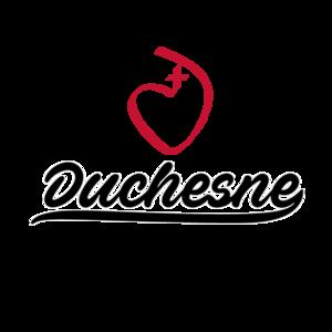 Duchesne athletics logo