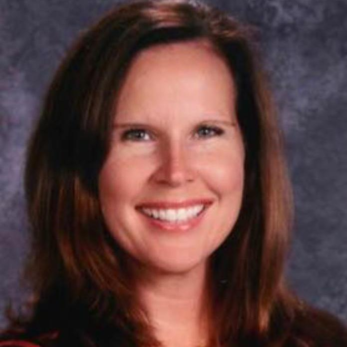 Amy Sharp's Profile Photo
