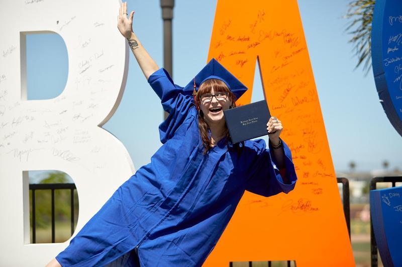 Drive-Through Graduation Featured Photo