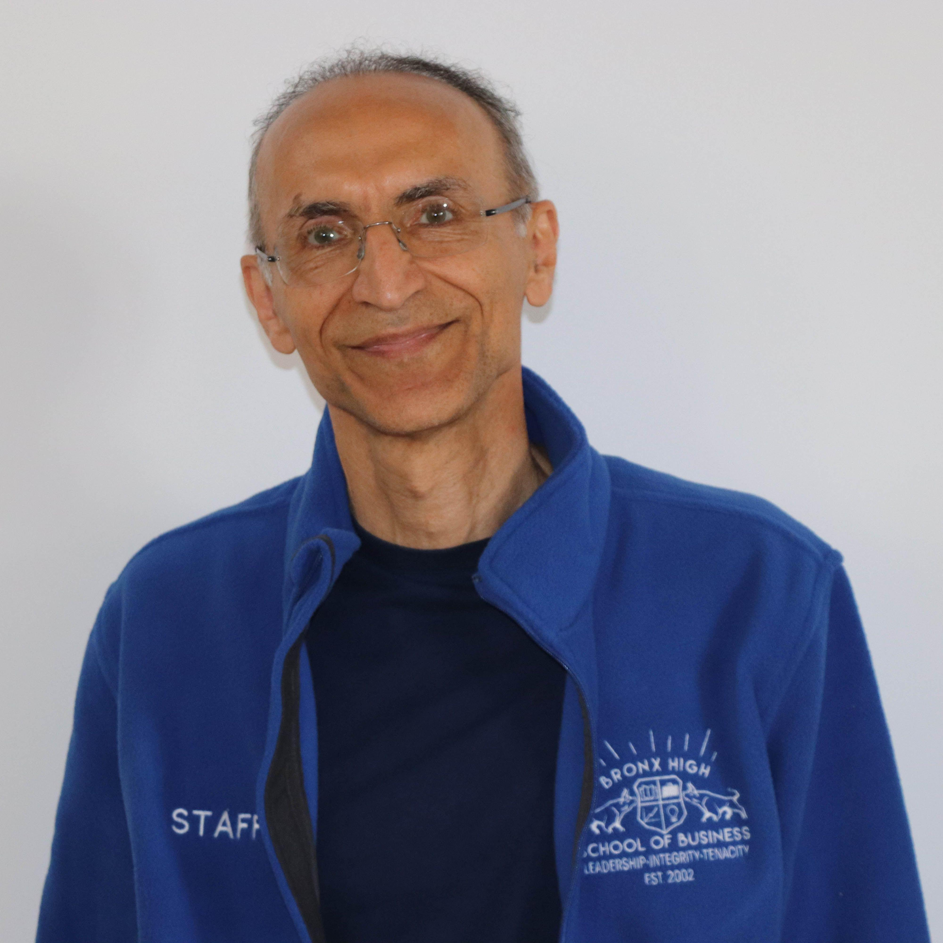 Nader Rofagha's Profile Photo