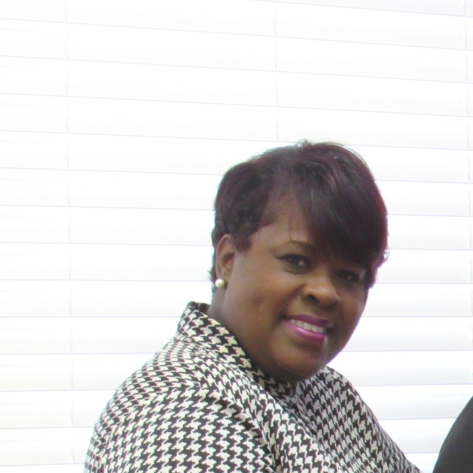 Kimberly Randolph's Profile Photo