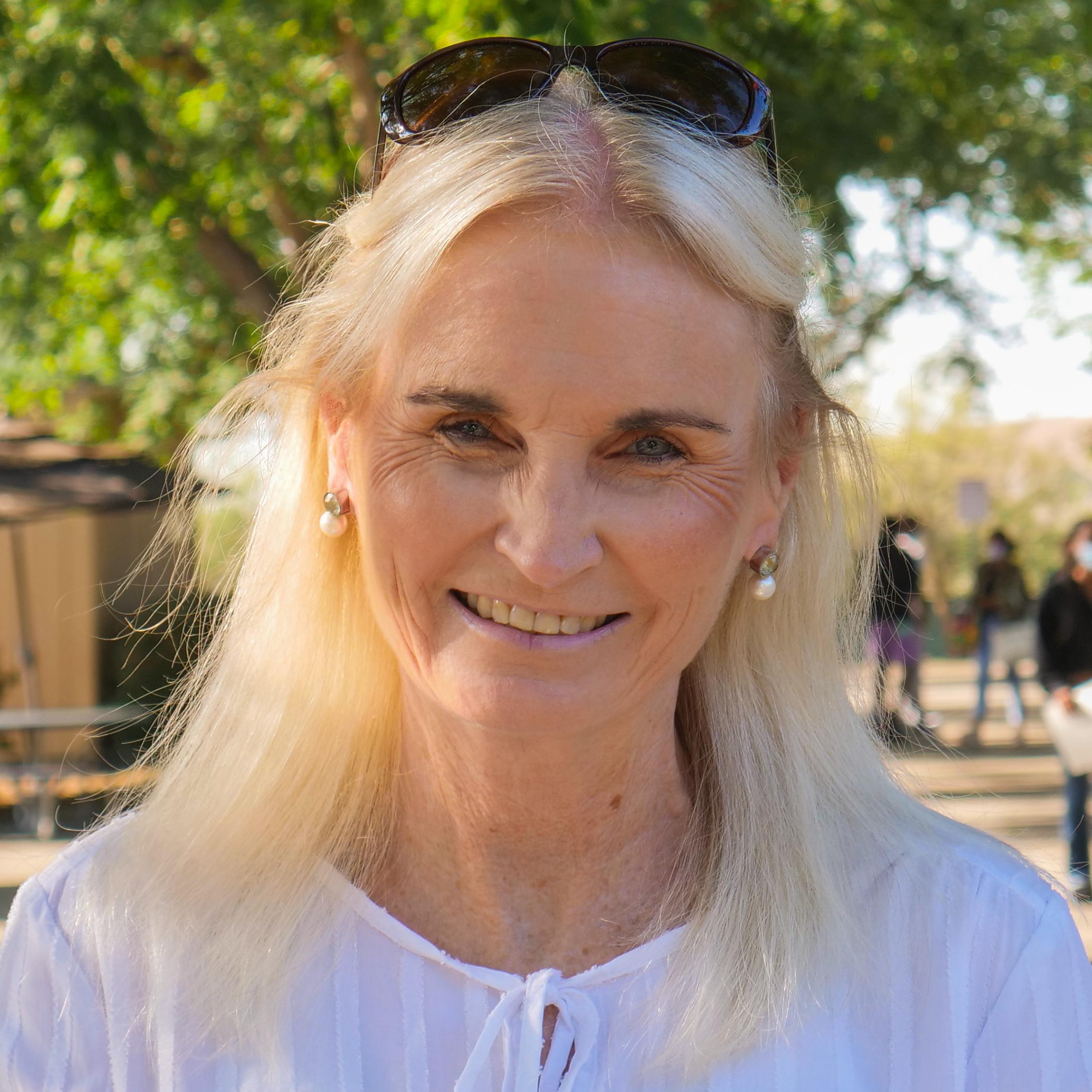Victoria Howard's Profile Photo